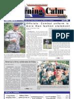 The Morning Calm Korea Weekly - June 18, 2004