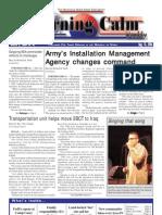 The Morning Calm Korea Weekly - Aug. 13, 2004