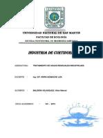Universidad Nacional de San Martin