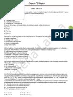 Analista Tecnico Raciocinio Logico Testes Extras