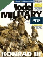 Model Military International No 10