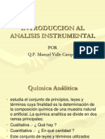 Introduccion Al Analsis Instrumental