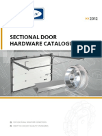 Katalog Sectional 2012 ENG