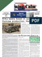 The Morning Calm Korea Weekly - Dec. 17, 2004