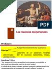 Tema 8 Relaciones Interpersonales (1)