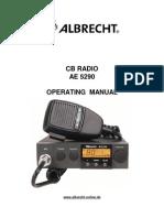AE5290 Manual June2006