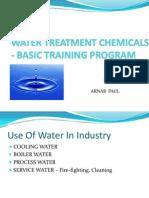 Basic Training WTC