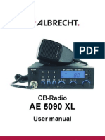 AE5090XL User Manual