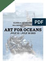 Art For Oceans Catalogue Digital