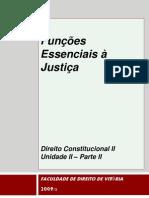 Dir Constituc II Unid II Parte II