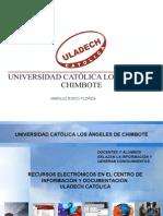 Recursos Electronicos