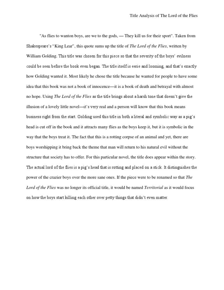 Respect to elders essay