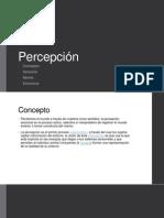 Percepción y  Pareidolia.pptx