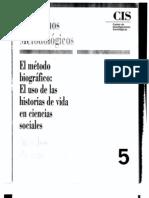 PUJADAS Enfoque Biografico