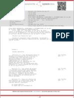 18.834 Estatuto Administrativo Salud