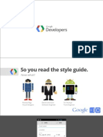 Manual de programación Android