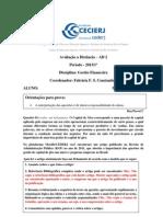 AD2+Gestão+Financeira+2013+1+GABARITO