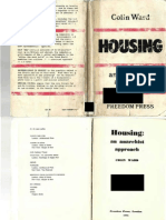 [Colin Ward] Housing an Anarchist Approach(Bookos.org)