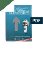 Libro Como Financiar El Crecimiento