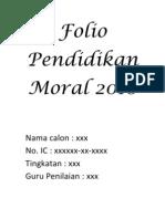 58728948-Pendidikan-Moral-Folio-2010-or-2011