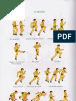 Imagini - Atletism - Fotbal - Handbal