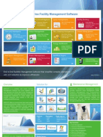 eFACiLiTY Software Brochure