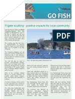 Ministry of Fisheries NZ