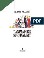 Animators s