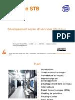 Driver Linux PDF