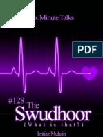 128 The Swudhoor