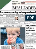 Times Leader 07-10-2013