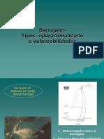 Barragens Tipos Ope Vulnerab