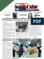 The Morning Calm Korea Weekly - Sep. 30, 2005