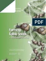 Snail Farming Australian Goverment