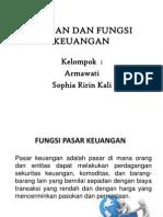 tujuan & fungsi keuangan