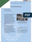 The American Postal Network, 1792–1914