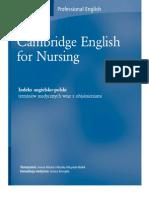 Cambridge+English+for+Nursing+Indeks+Angielsko Polski