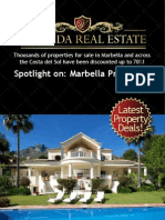 Property for Sale Marbella booklet 2 | Vivienda Real Estate
