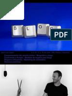 Curso de Marketing - Taller de creación de Blogs - José Luis López