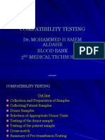 Compatibility Testing 7 8
