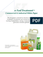 XFT Commercial Introduction White Paper