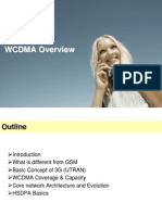 53625706 WCDMA Overview Trg