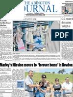 The Abington Journal 07-10-2013
