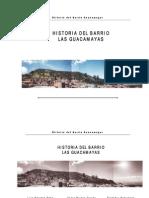 Historia Barrio Las Guacamayas