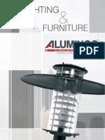 Alumro Expert - Catalog Stalpi de Iluminat