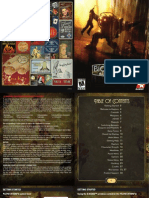 BioShock PS3 Manual ForWeb