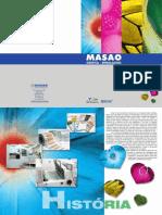 Catalogo Masao 2008