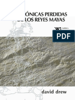 Las Cronicas Perdidas de Los Reyes Mayas