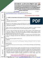 130709-G. H. Schorel-Hlavka O.W.B. Banyule City Council Re LGA Advice- Etc