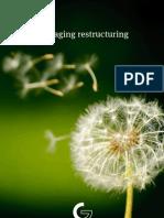 Managing Restructuring